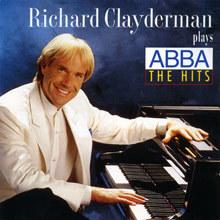 Richard Clayderman - Plays ABBA, The Hits (1993)